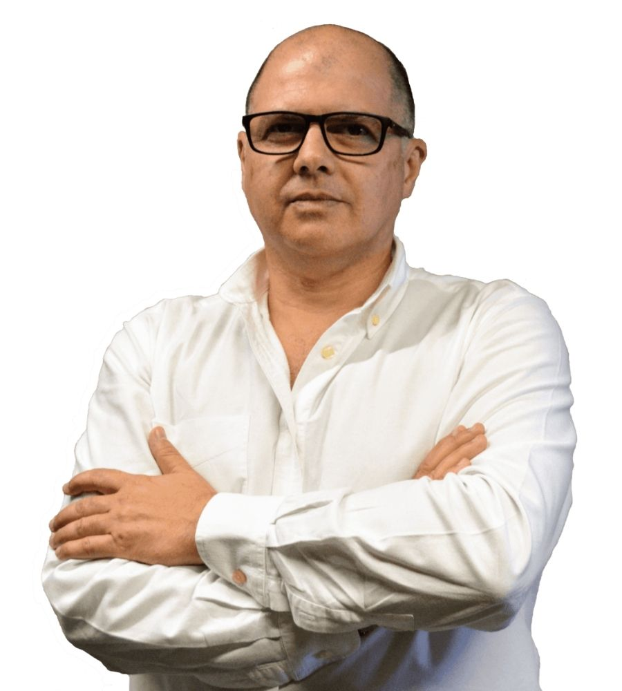 Luís Fonseca