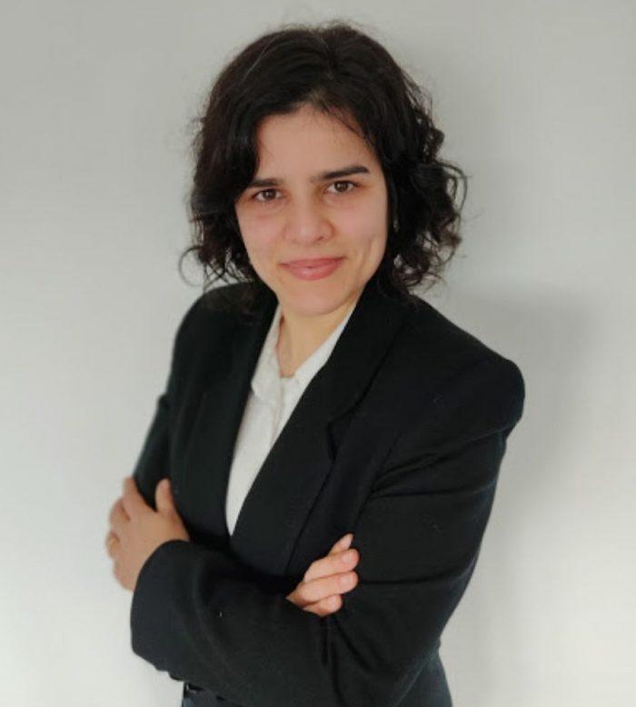 Melany Ribeiro