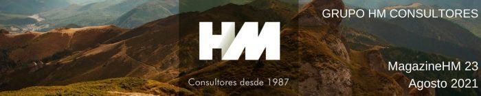 HM Consultores Newsletter Agosto