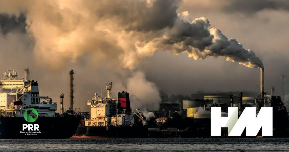 Descarbonização da Indústria