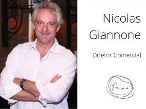 Nicolas Giannone