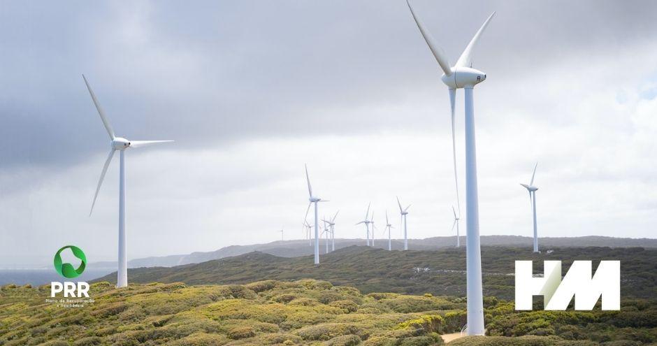 Apoio à Produção de Hidrogénio Renovável e Outros Gases Renováveis