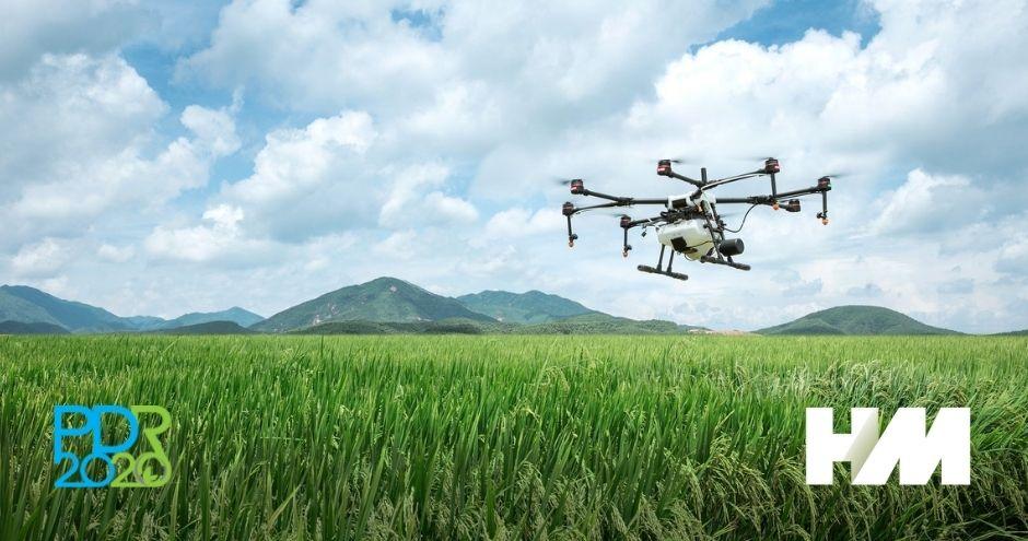 Agricultura de Precisão e Inteligência